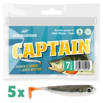 Lieblingsköder Captain 7,5 cm