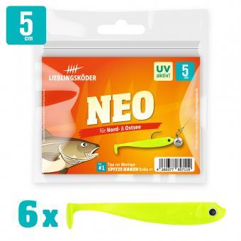 Lieblingsköder Neo 5 cm