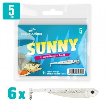 Lieblingsköder Sunny 5 cm