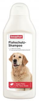 Flohschutz-Shampoo für Hunde / Shampoo gegen Flöhe