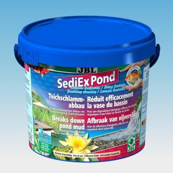 JBL SediEx Pond Teichschlammentferner
