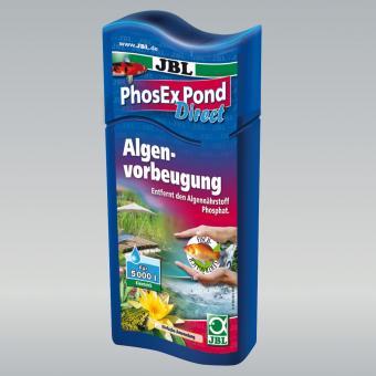 JBL PhosEx Pond Direct Algenvorbeugung / Algenstopp