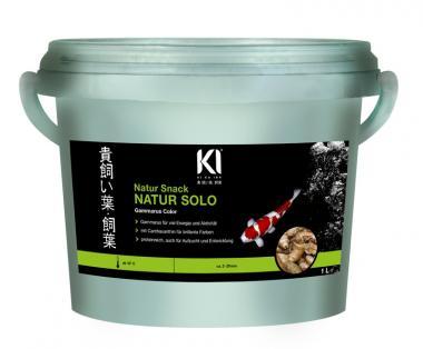 Ki Ka Iba Koi-Gammarus Color / Snack für Koi