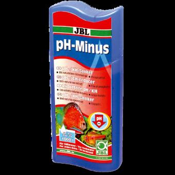 JBL pH-Minus 250 ml
