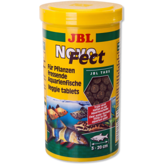 JBL NovoFect 400 Tabletten