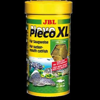 JBL NovoPleco XL 1000 ml