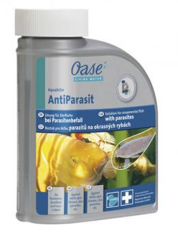 Oase AntiParasit 500 ml