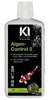 Ki Ka Iba Algen Control 2