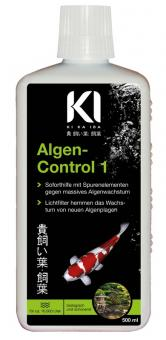 Ki Ka Iba Algen Control 1