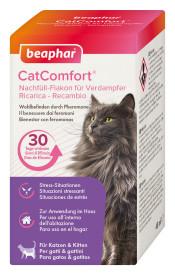 Beaphar CatComfort® Nachfüll-Flakon für Verdampfer, 48ml