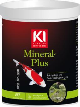 Ki Ka Iba Mineral-Plus