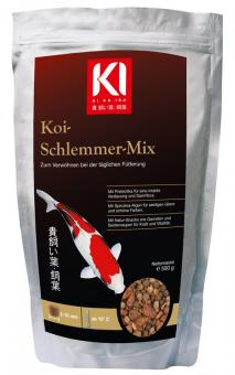 Ki Ka Iba Koi-Schlemmer-Mix / Koifutter