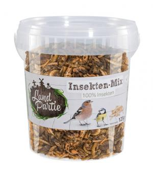 Landpartie Insekten-Mix