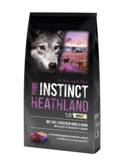 Pure Instinct Heathland Adult 12 kg