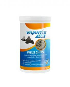 Vivantis Wels Chips 100 ml