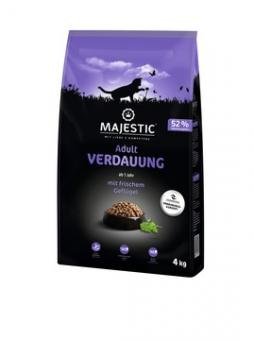 Majestic Sensitive Verdauung 4 kg
