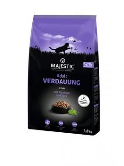 Majestic Sensitive Verdauung 1,8 kg
