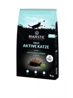 Majestic Outdoor 4 kg