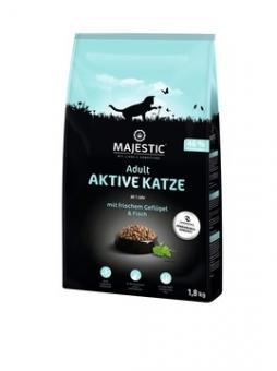 Majestic Outdoor 1,8 kg