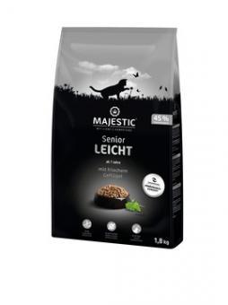 Majestic Senior 1,8 kg