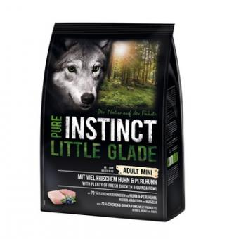 PURE INSTINCT 1kg Little Glade