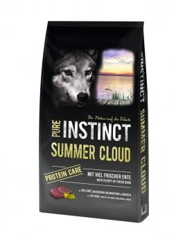 PURE INSTINCT 12kg Summer Cloud