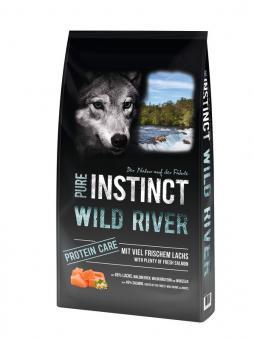 PURE INSTINCT 12kg Wild River