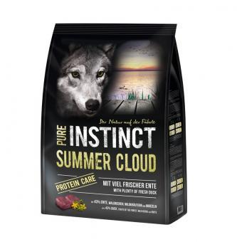PURE INSTINCT Summer Cloud