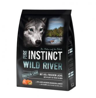 PURE INSTINCT 4kg Wild River