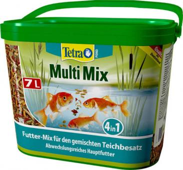Tetra Pond Multimix 7 L