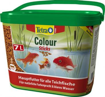 Tetra Pond Colour Sticks 7 L