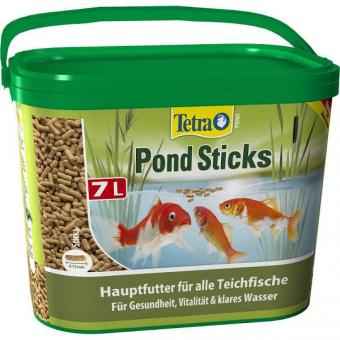Tetra Pond Sticks 7 L