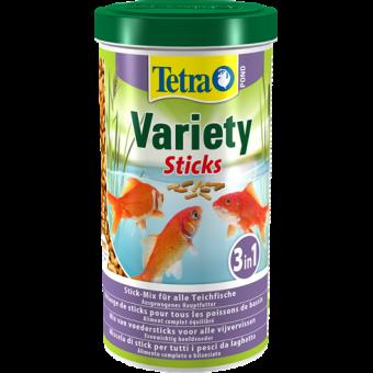 Tetra Pond Variety Sticks 1 L
