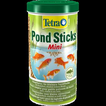 Tetra Pond Sticks Mini 1 L
